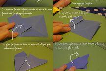 Origamie