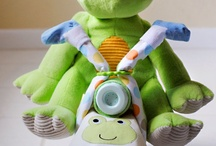 Babyshower ideeen