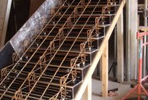 Stair Stucture