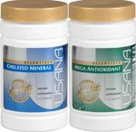 usana/products that I love / by Yvonne Broussard