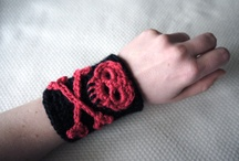 Crochet / by Helen Strickland