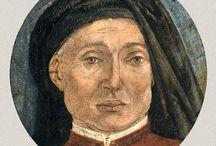 Alessio Baldovinetti  1425 - 1499