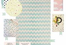 Colorful Nursery / by Kindred