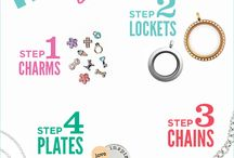 Origami Owl / by Ashley Cooley