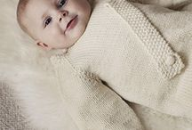 Baby Knits / by Loop