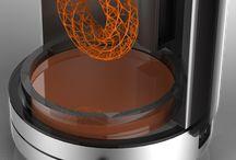 3D Printers / Consumer level 3D printers!