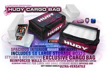 HUDY Bags / Ultimate professional RC products - bags