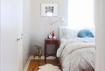 Loving Gray Rooms / by Ann Richards
