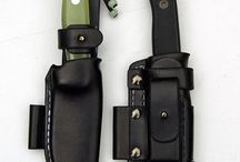 sheaths and holsters