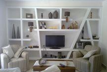 muebles durlock