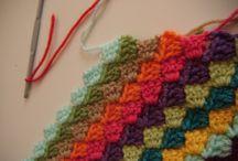 "GANCHILLO ""Crochet"""