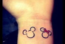 Tattoo / inspo