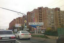 zhukovsky.ru / Наукоград Жуковский