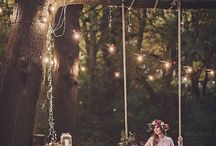 Enchanted Forest Theme