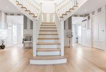 Interiør / Interiørbilder av de flotte husene til BoligPartners kunder