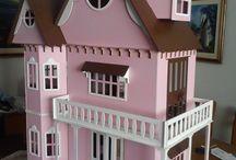 casa boneca