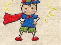 Great Embroidery Designs