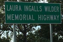 Girl's Trip to Laura Ingalls Wilder Museum