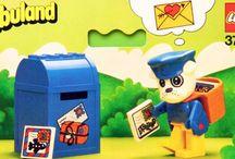Memories Lego Fabuland