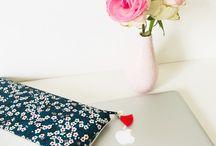 Pochettes Macbook