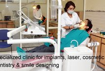 Dental Health / Just want to improve your dental care, you'll find the more information.