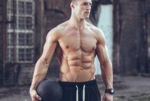 fitness Max Fomin