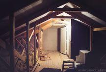 Our loft conversion / Our loft conversion