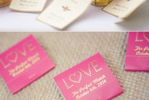 Wedding Inspiration / by Sujeiry