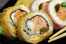 Jose Augusto martins / comida japoneza