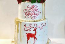 Sweetsugarpearls custom made cakes