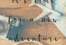 Adventure and Wisdom / My Adventure Around The World