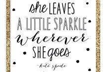 • Inspiring Quotes •