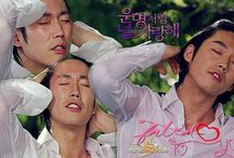 DSS EPISODE BANNERS: Fated to Love You / EPISODE BANNERS, arts by DSS GRAPHICS TEAM