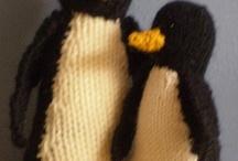 Knitting toys knuffels free pattern