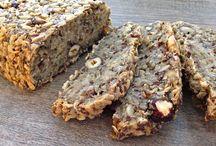 Gluteenittomat leivonnaiset makeat ja suolaiset