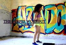 2ACTIVELAB WORKOUT VIDEOS / Get in the best shape of your life!Short workouts that will rock your body!!!