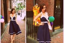 Lookbook Spring/Summer / www.nicollesaylor.com / by Nicolle Saylor