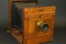 Historische camera