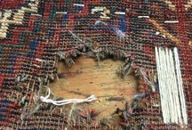 Rug Repair / Rug Wash, Inc. is an expert and master in rug repairs. We serve New York and New Jersey homeowners in addition to 1,300 rug dealers throughout the United States. We treat every rug with care, whether it is hand made or machine made. We classify the rug by the style, origin, condition, age and dye.