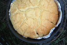 Camp oven recipes