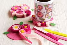 quilling / gioielli quilling
