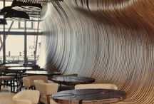 Wood. / by Madison Slate