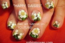 Nails by Robin Moses