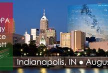 #BDPA14   Your Conference @ Indy / #BDPA14   August 5-9, 2014, J.W. Marriott, Indianapolis, IN