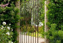 Titkos kertek