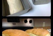 Breadmaking