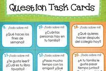 Spanisch learnings