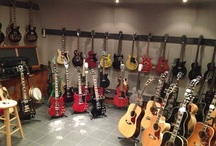 Cool Guitars / and one nerd.