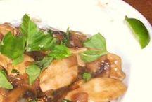 Asian Recipes / by Sara Tucker