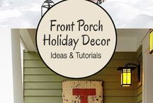 Christmas | Decor | Recipes | Homeschool / Christmas | Decor | Recipes | Homeschool